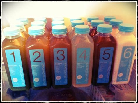 Oh Detox And Cleanse by The Blueprint Cleanse Oh How I You