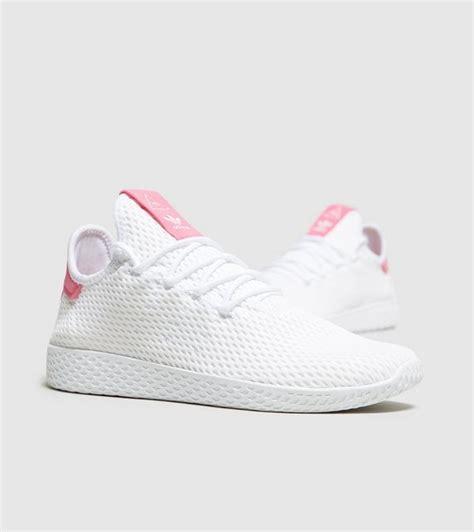 Original Adidas Sepatu Pharrell Williams Tennis Hu By8714 adidas originals pharrell williams tennis hu size