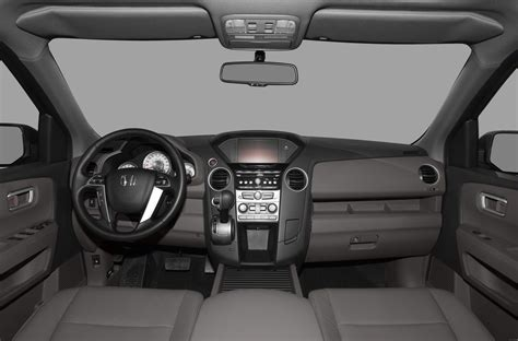 suv honda inside honda pilot interior 2012 www pixshark com images