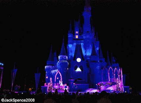 mickey's very merry christmas party 2008 part 1 (the