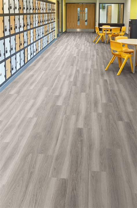 nordic oak commercial slip resistant safety flooring