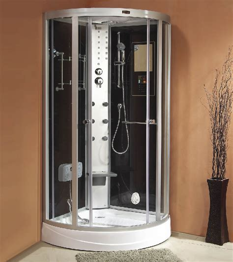 Bathroom Showers Uk Luxury Steam Showers And Shower Enclosures New World Bathrooms