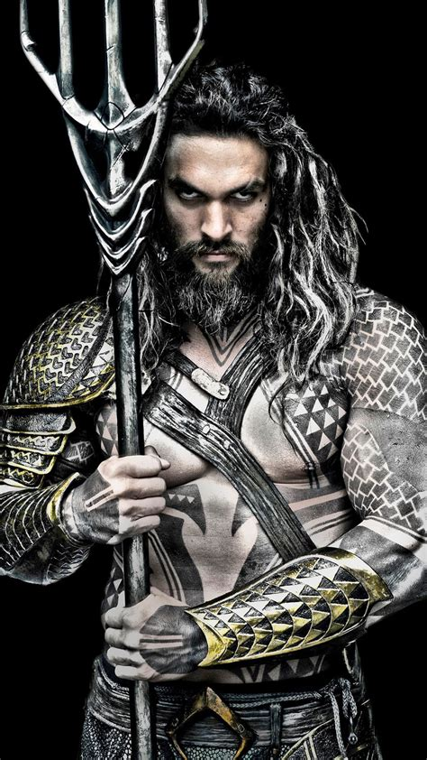 wallpaper aquaman jason momoa dc superhero movies