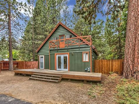 cabins for sale in south lake tahoe south lake tahoe