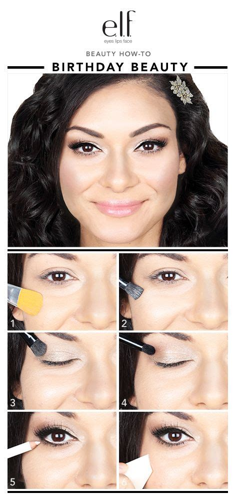 tutorial makeup elf 167 best images about makeup tutorials on pinterest
