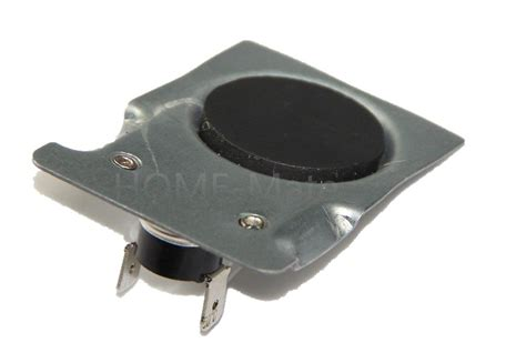 hongso magnetic temperature switch on magnetic bracket