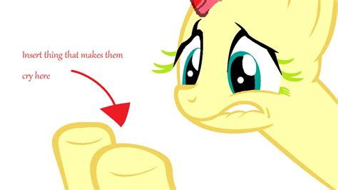 Meme Bases - mlp base 10 crying meme by blazing bases on deviantart