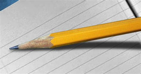 How To Make Pencil With Paper - whoa wedding guide from a boston simple and smart