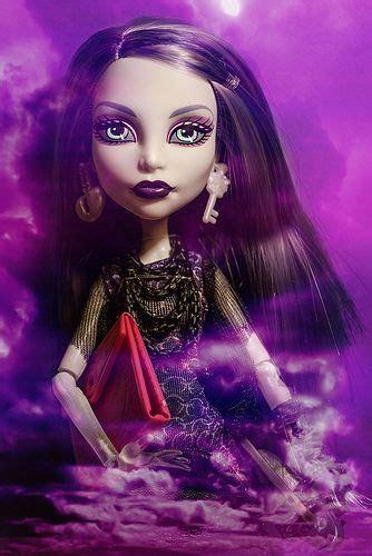 haunted doll vanishes 17 best images about spectra vondergeist dolls on