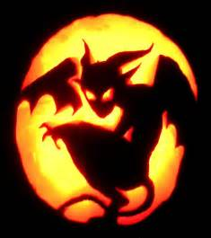Cool Pumpkin Outlines by 70 Best Cool Scary Pumpkin Carving Ideas Designs 2014