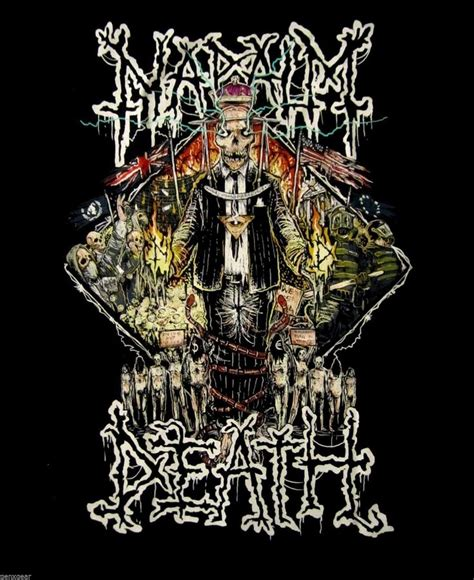 429214 napalm death kive corruption best 25 napalm death ideas on pinterest