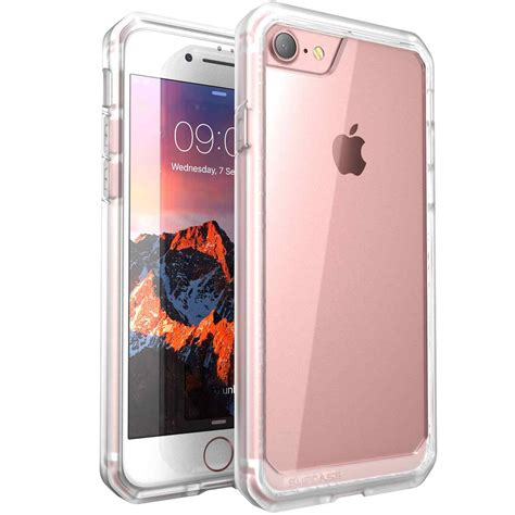 iphone 7 plus cases iphone 7 plus unicorn beetle hybrid protective bumper supcase
