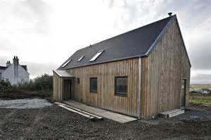House Of R R House Rural Design Architects Isle Of And The