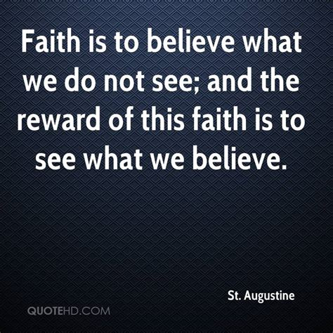 St Augustine Of Hippo Quotes | St Augustine Quotes Faith