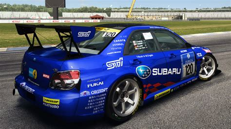subaru impreza 2013 modified subaru wrx nbr24 2013 livery for subaru tomei cusco