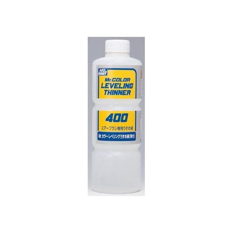 Mr Color Thinner 400 By Animemachi t 108 mr color leveling thinner 400 400 ml