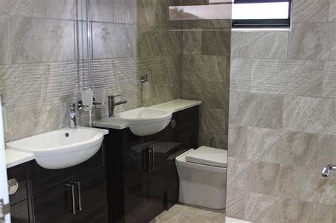 Bathroom Facilities by Corporate Self Catering Accommodation Lowestoft