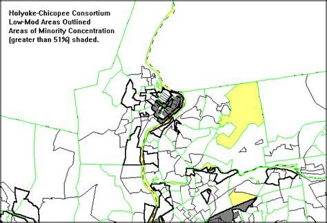 Providence Holyoke Detox by Holyoke Chicopee Consortium Consolidated Plan Executive