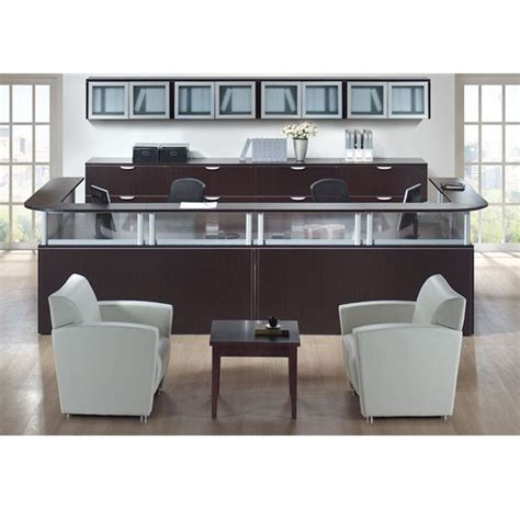 refurbished office furniture high quality used reception furniture in raleigh nc