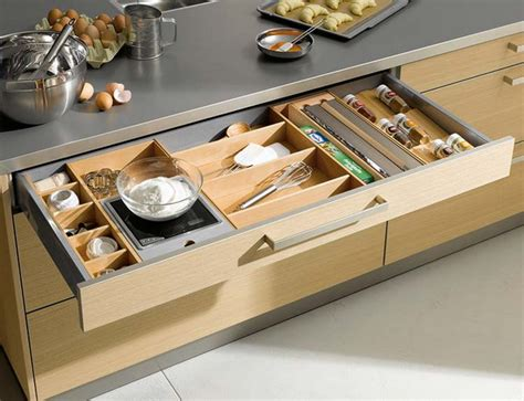 How To Organize Your Kitchen Cabinets And Drawers How To Organize Drawers For Every Room Of The House