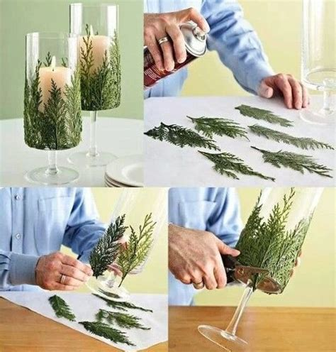easy christmas home decor ideas super easy diy christmas decor ideas forest of firs