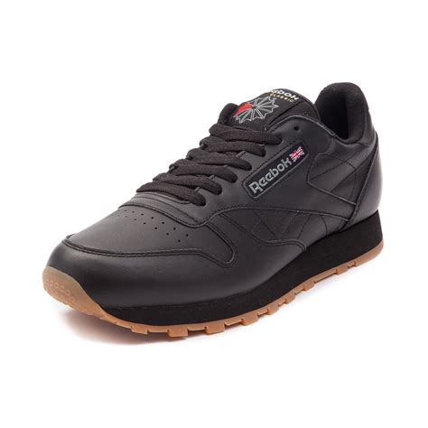reebok athletic shoes mens reebok classic athletic shoe