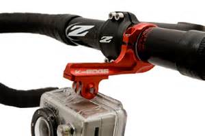 Edge gopro mounts come to the uk bike magic