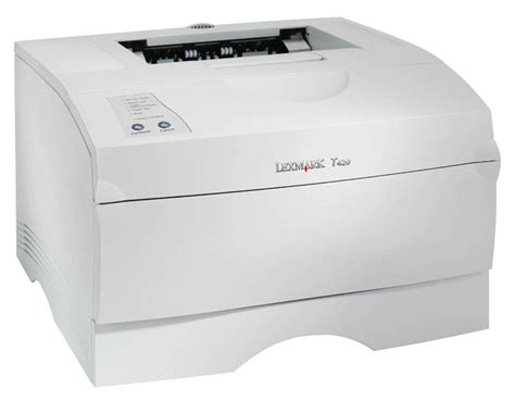 Guide To Choosing The lexmark t420 english