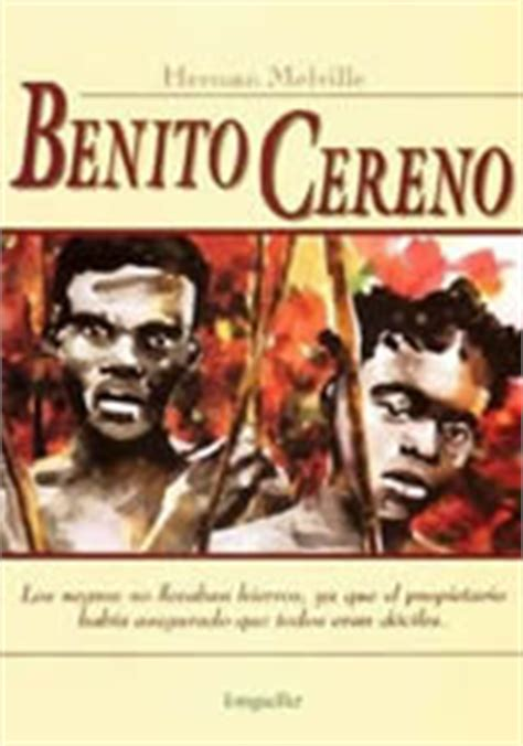 Benito Cereno Essay by Research Papers On Benito Cereno By Herman Melville