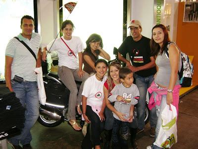 S Mba Club Gw by Scooter Team Pasi 243 N Por Las Scooters Abril 2009