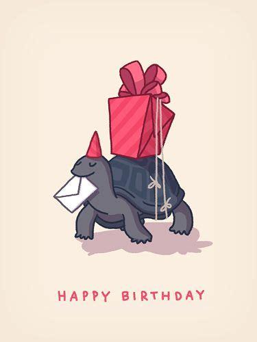 imagenes de happy birthday late happy birthday turtles and happy on pinterest