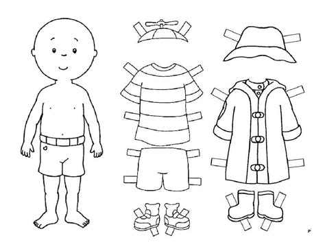 search results for winter paper doll template calendar