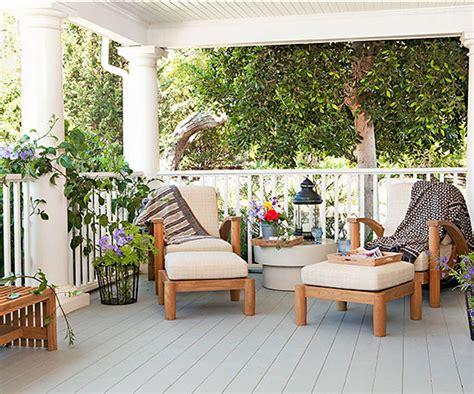 veranda m bel terrassengestaltung ideen 16 kreative gestaltungen f 252 r