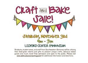 The event is held in the ledford center gym from 9am to 3pm
