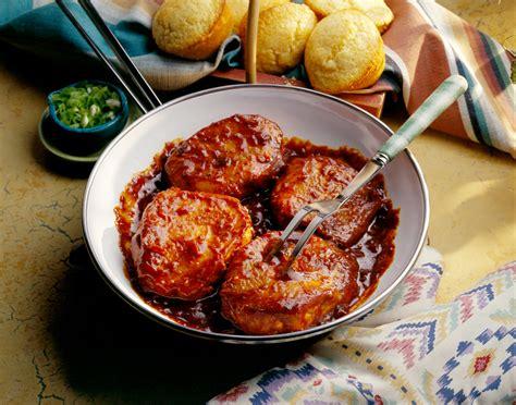 Reader Recipe Easy Bbq Pork by Barbecue Pork Skillet Pork Recipes Pork Be Inspired