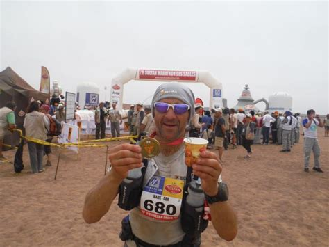 marathon des sables coaching equipment nutrition training