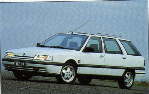 1988 renault 21 txi related infomation specifications