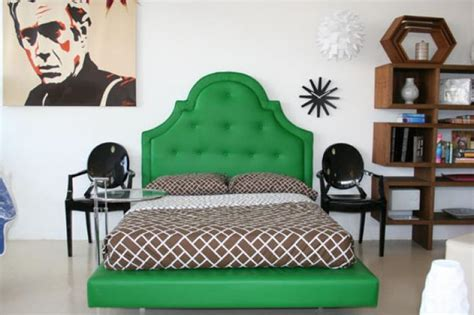 kelly green bedding www roomservicestore com hollywood bed in kelly green