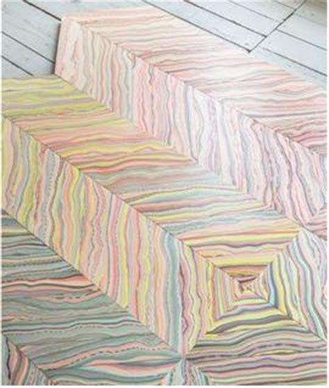 pavimenti colorati pavimenti in legno decorati e colorati