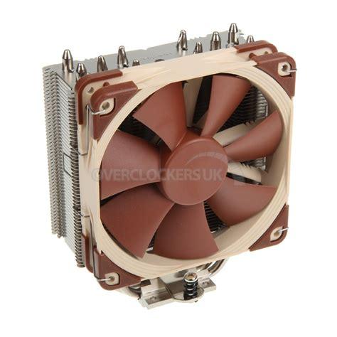 noctua 120mm slim fan noctua nh u12s ultra quiet slim cpu cooler wi ocuk