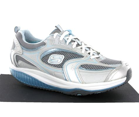 shape up shoes new womens skechers fitness toning shape up sports