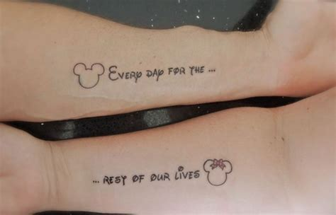 married couples tattoos top 50 ideas