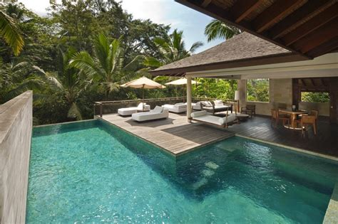 Bali Hotel Room With Pool by Impressive Swimming Pool Bali Indonesia Hotel Begawan