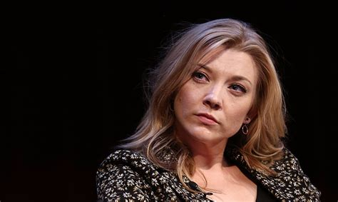 natile dormer natalie dormer empire live on screen panel in