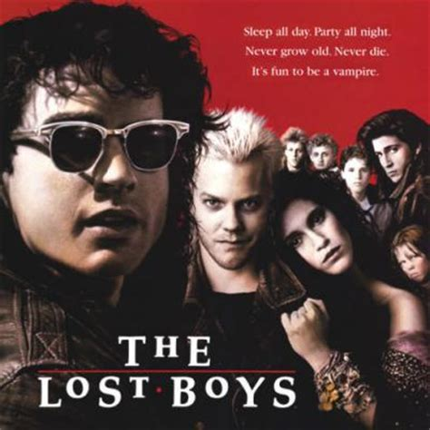 the lost soundtrack the database the lost boys soundtrack