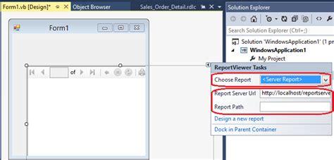 fixed layout en español utilisation du contr 244 le windows forms reportviewer
