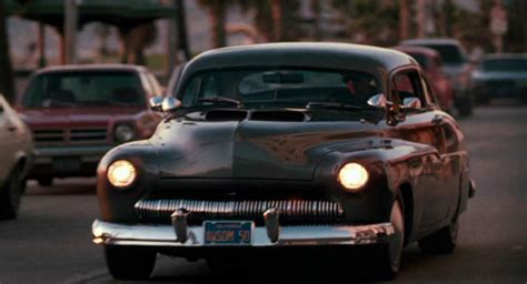film with cars the 10 legendary muscle cars that appeared in the movies