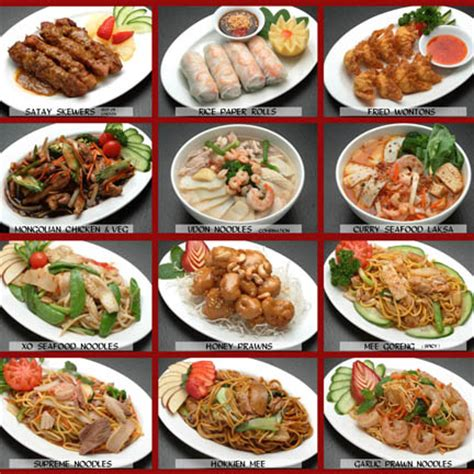 alibaba food thai korean chinese japanese food recipes just another