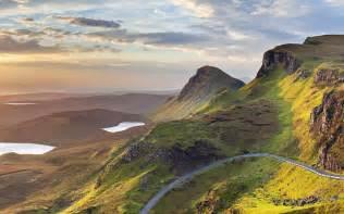 Landscape Scotland Scottish Landscape Wallpapers Best Wallpapers