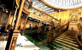 Browsing fan art on deviantart grand staircase titanic honor and glory